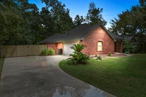 Houston Home at 5802 Pacco Lane Magnolia , TX , 77354-4822 For Sale