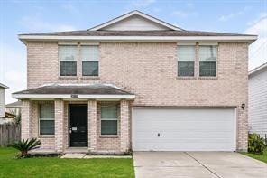 Houston Home at 16770 Thrasher Drive Conroe , TX , 77385-3784 For Sale