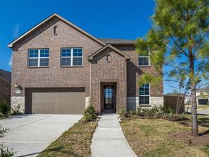 Houston Home at 2206 Kingston Canyon Trail Pearland , TX , 77089 For Sale