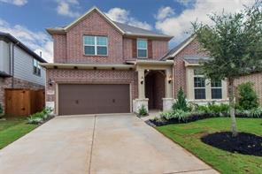 Houston Home at 11103 Bluewater Lagoon Cypress , TX , 77433 For Sale