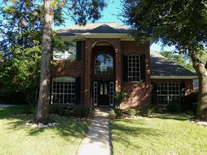 Houston Home at 2219 Garden Terrace Katy , TX , 77494 For Sale