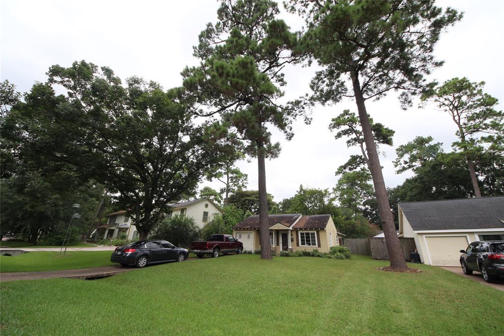 1078 Gardenia Drive Houston Tx 77018