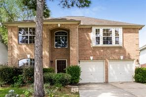 Houston Home at 19107 Relay Road Humble , TX , 77346-6141 For Sale