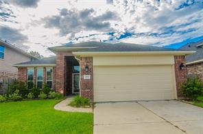 Houston Home at 15811 Whisper Woods Drive Cypress , TX , 77429-6552 For Sale