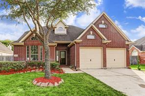 Houston Home at 21119 Meadow Ash Court Richmond , TX , 77407-7829 For Sale