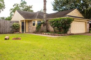 Houston Home at 7418 Brookleaf Drive Houston , TX , 77041-1859 For Sale