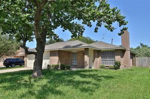 18710 Clover Glen, Houston TX 77084