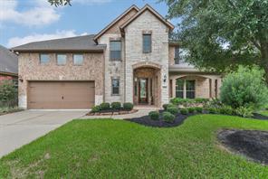 Houston Home at 17631 Bridger Bend Lane Humble , TX , 77346-1575 For Sale
