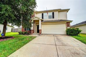 Houston Home at 7911 Acacia Falls Court Richmond , TX , 77407-2166 For Sale