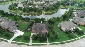 Houston Home at 11707 Crescent Cove Drive Pearland , TX , 77584-3282 For Sale