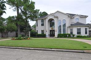 17626 Shadow Valley Drive, Spring, TX 77379
