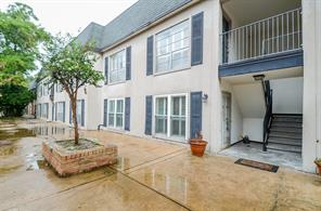 Houston Home at 1800 Stoney Brook Drive 105 Houston                           , TX                           , 77063-1825 For Sale