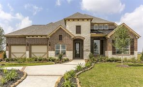 Houston Home at 23310 N Briarlily Park Circle Katy , TX , 77493 For Sale