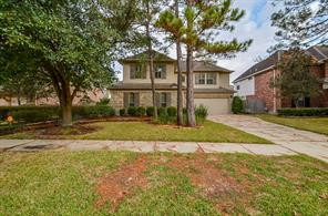 Houston Home at 16022 Stablepoint Lane Cypress , TX , 77429-3958 For Sale