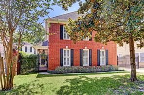 Houston Home at 2521 Southgate Boulevard Houston , TX , 77030-1827 For Sale