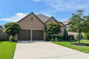 Houston Home at 20607 Elderwood Terrace Drive Richmond , TX , 77406-1973 For Sale