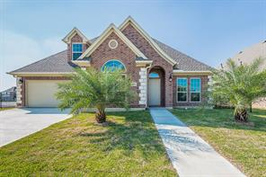Houston Home at 307 Twin Timbers League City , TX , 77565 For Sale