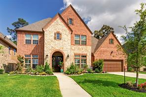 Houston Home at 13804 Barrow Cliff Lane Cypress , TX , 77429-6648 For Sale