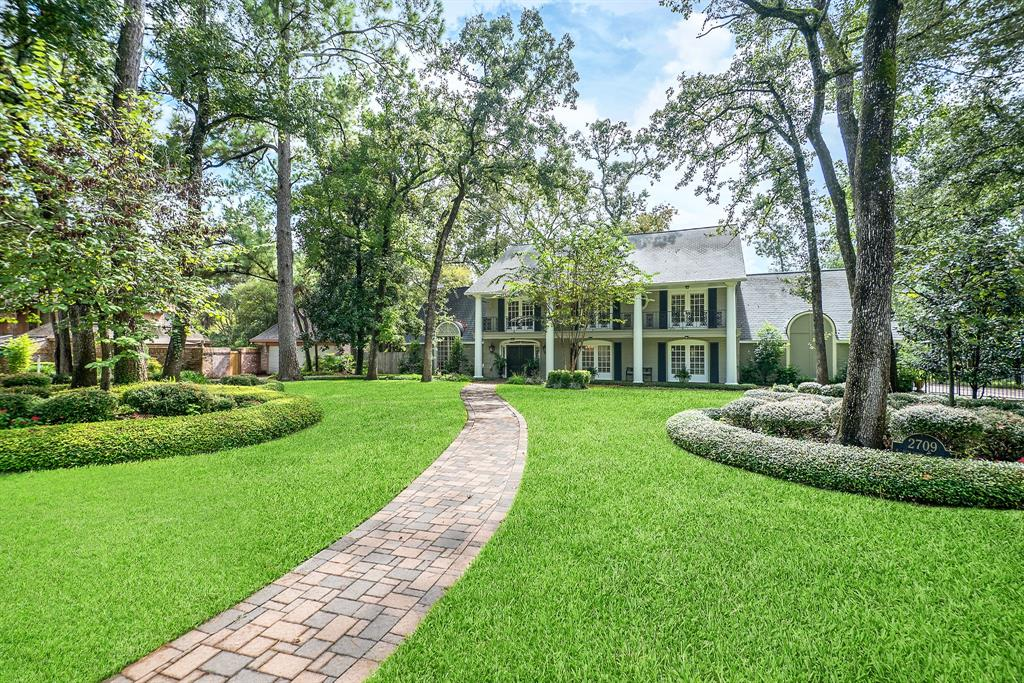 Homes For Sale In The Woodlands Tx On Golf Course Mason