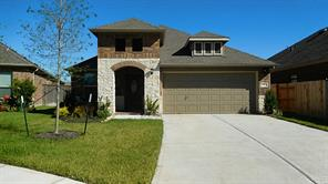 Houston Home at 19834 Rojo Rock Lane Cypress , TX , 77433-4694 For Sale