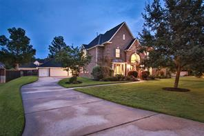 Houston Home at 9082 Rose Canyon Drive Conroe , TX , 77302-5669 For Sale