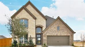 Houston Home at 6906 Honeybird Meadow Circle Katy , TX , 77449 For Sale