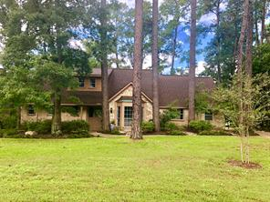 Houston Home at 824 Stone Mountain Drive Conroe , TX , 77302-3832 For Sale
