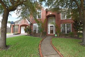 Houston Home at 3403 Shadymist Drive Houston , TX , 77082-2364 For Sale