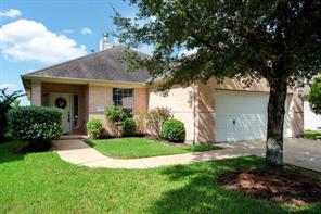 Houston Home at 9307 Taftsberry Drive Houston                           , TX                           , 77095-7282 For Sale