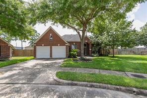 12503 Castlestone, Houston, TX, 77065