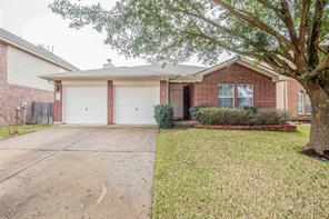 Houston Home at 20950 Tonydale Lane Spring , TX , 77388-5333 For Sale