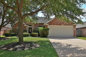 Houston Home at 18031 Parkwille Lane Cypress , TX , 77433-1543 For Sale