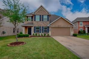 Houston Home at 10523 Lauren Creek Dr Baytown , TX , 77523 For Sale