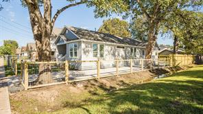 Houston Home at 223 Latham Street Houston , TX , 77011-3319 For Sale