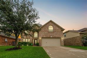 Houston Home at 3218 Balch Springs Lane Katy , TX , 77449-5146 For Sale