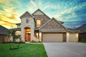 Houston Home at 23018 Southern Brook Trail Spring , TX , 77389 For Sale