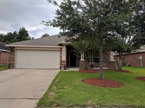 Houston Home at 14927 Stablewood Downs Lane Cypress , TX , 77429-5259 For Sale