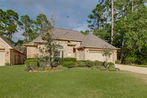 Houston Home at 6430 Arbor Rose Lane Spring , TX , 77379-7983 For Sale