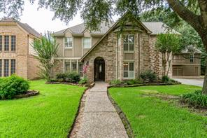 Houston Home at 16427 Finborough Drive Tomball , TX , 77377-8444 For Sale