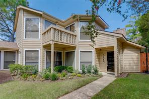 Houston Home at 11422 Wickersham Lane Houston                           , TX                           , 77077 For Sale