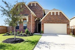 Houston Home at 2730 Brighton Willow Way Katy , TX , 77494 For Sale