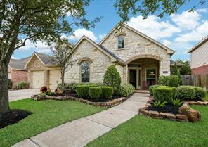 Houston Home at 10618 Cortland Ridge Lane Cypress , TX , 77433-3534 For Sale