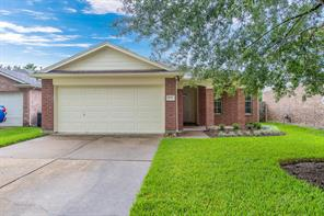 Houston Home at 19723 Twin Canyon Court Katy , TX , 77450-8810 For Sale