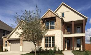 Houston Home at 17906 Dafty Path Richmond , TX , 77407 For Sale