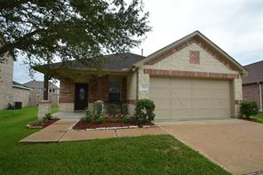 3313 Trail Hollow, Pearland TX 77584