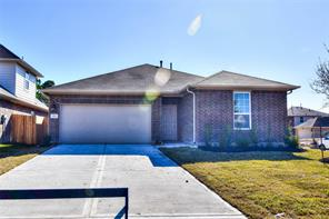 Houston Home at 1502 Bella Garden Court Spring , TX , 77373 For Sale