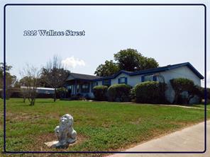1015 wallace street, columbus, TX 78934