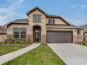 Houston Home at 2218 Kingston Canyon Trail Pearland , TX , 77089 For Sale
