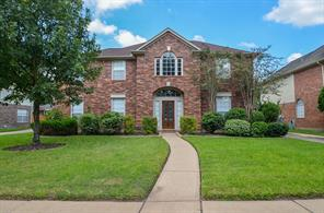 Houston Home at 1622 Pecan Crossing Drive Richmond , TX , 77406-6684 For Sale