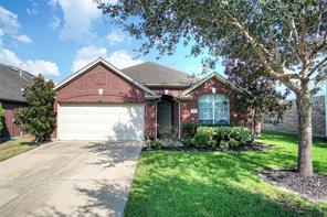 Houston Home at 5518 Baldwin Elm Street Richmond , TX , 77407-7086 For Sale